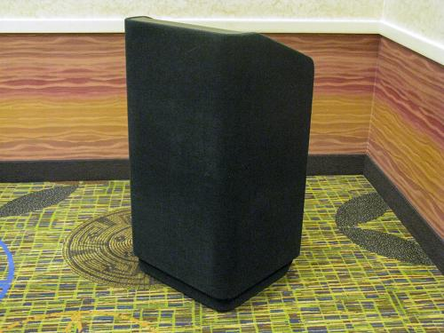 Podium-Black-Carpet-angle