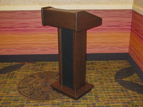 Podium-Walnut-Pedestal-angle